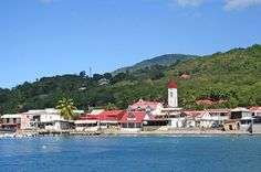 Deshaies, Guadeloupe. Guadalupe Caribbean, Death In Paradise, Outre Mer, Sara Martins, The Locals, Villa, Archipelago, Travel, Mansion