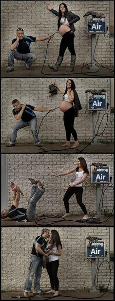 How To Make a Baby - Neatorama