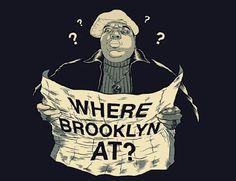 Where Brooklyn