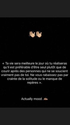 Nature Quotes, Mood Quotes, Motivational Phrases, Inspirational Quotes, Happy Nation, Bad Songs, Bad Life, Breakup Quotes, French Quotes