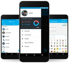 Microsoft launches Skype Lite app for Android. #Android #Google @MyAppsEden  #MyAppsEden