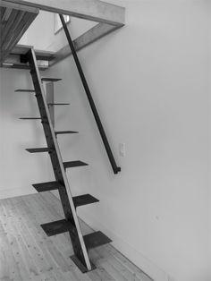Image 11 of 19 from gallery of Loft House / Ryan Stephenson, Joey Fante, Kait Caldwell, Aimee O'Carroll.