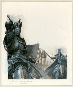 Image result for warhammer codex art