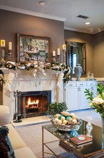 Christmas Decorating / SAJ Designs, LLC