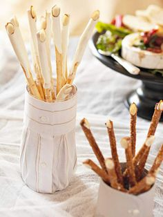 Halloween Party Appetizers from Better Homes and Gardens