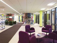 Svensk Travsport Offices / Note Design Studio
