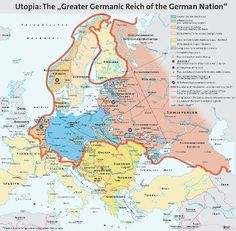 Lebensraum -additional territory considered by a nation, especially Nazi Germany, to be necessary for national survival or for the expansion of trade. any additional space needed in order to act, function, etc.