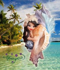 Romantic mermaid Sul mio fb https://m.facebook.com/ornella.art?ref=bookmarks