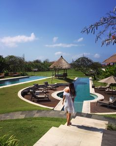 Vivienne Tang | The Samata | Bali | Lifestyle Retreats | Destination Deluxe