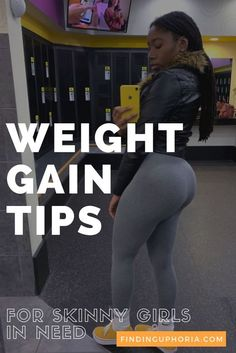 The Best Weight Gain Tips for Skinny Girls – Finding UphoriaYou can find Weight gain and more on our website.The Best Weight Gain Tips for Skinny Girls – Finding Uphoria Weight Gain Plan, Weight Gain Workout, Weight Gain Journey, Weight Gain Meals, Healthy Weight Gain, Weight Loss Drinks, Losing Weight Tips, Weight Loss Tips, Lose Weight