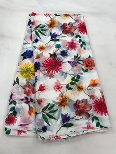 Kinds Of Fabric, Color Schemes, Pattern Design, Gray Color, Floral, Decor Ideas, Grey, Home Decor, Fashion