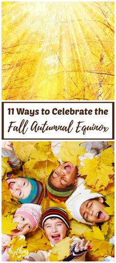 The fall autumnal eq