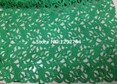 Free shipping! TS907  Wholesale price   5 yards  cord / Cupion / Guipure lace fabric 100%  polyester new arrival!