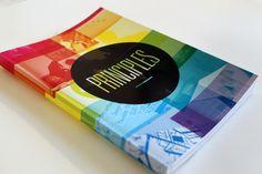 Principles Booklet by William Branton