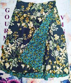 falda multitalla reversible Gourmet, Corporate Gifts, Special Gifts, Sevilla, Hearts, Skirts
