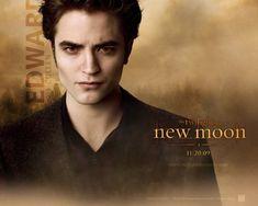 Edward...just sayin.