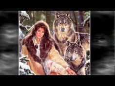 Relaxation ~Native American ~Indian Flute Music ~