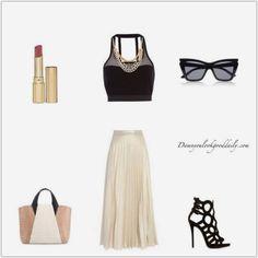 5 assassino saia Maxi Outfit Ideas Casualmente Gorgeous - Damn You Look Good diário
