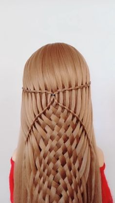 Reticulated shawl hairstyle idea Related posts: Simple and beautiful. Wedding hairstyle idea One idea for wedding hairstyle by Long hair can choose this ponytail hairstyle idea Cute Hairstyle idea Blonde Bob Hairstyles, Work Hairstyles, Winter Hairstyles, Braided Hairstyles, Medium Hair Styles, Curly Hair Styles, Hairstyle Tutorial, American Girl Hairstyles, Hair Upstyles