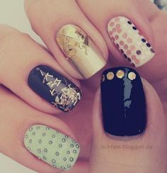 nails art essence!!