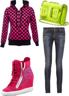 """""""Balling"""" by macy-moo-johnson on Polyvore"""