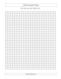 Free Printable Graph Paper | Download And Print Online | Various