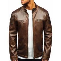 911831ede9 Elegáns férfi átmeneti kabát #392 - fekete | Kabát | Winter jackets ...
