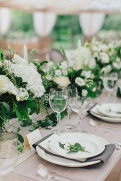 Photography: Shannen Natasha Weddings - shannennatasha.com/ Read More on SMP: http://www.stylemepretty.com/2015/12/11/tuscan-inspired-summer-wedding/