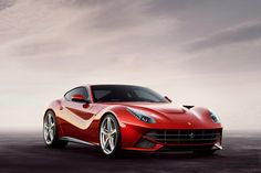 Ferrari F12 Berlinetta Unveiled Ahead of Geneva Motor Show | Por Homme - Men's Lifestyle, Fashion, Footwear and Culture Magazine