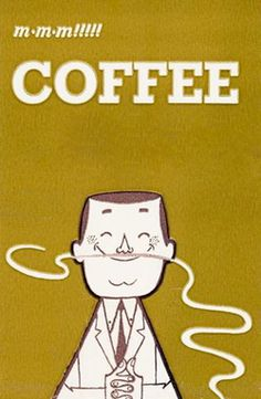 Roger Wilkerson, The Suburban Legend! — m-m-m coffee!
