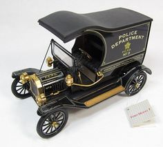 Franklin Mint Diecast Car Buying Guide