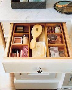 Essentials organization