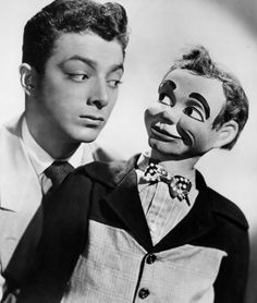 Paul Winchell, Shari Lewis, Charlie Mccarthy, Ventriloquist Dummy, Howdy Doody, Comedy Duos, Punch And Judy, Archie Andrews, Pantomime
