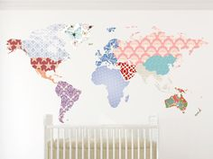 *PRODUCT DETAILS* Vintage world map wall decal. 243x122 cm,8 feet x 4 feet 213x104 cm, 7 feet x 3,4 feet 182x89 cm, 6 feet x 2,9 feet 152x75 cm,