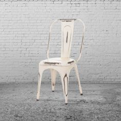 Buy Frankie Dining Chairs White Online | Dining Chairs | Chairs - Retrojan