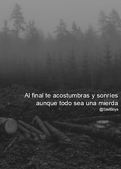 Frases Sad.