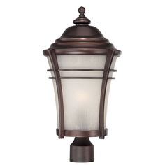 Buy the Acclaim Lighting Architectural Bronze Direct. Shop for the Acclaim Lighting Architectural Bronze Vero 1 Light Post Lamp with Frosted Linen Glass and save. Outdoor Sconce Lighting, Outdoor Light Fixtures, Lighting Ideas, Lantern Light Fixture, Lamp Post Lights, Outdoor Post Lights, Outdoor Lantern, Lantern Post, Cool Floor Lamps