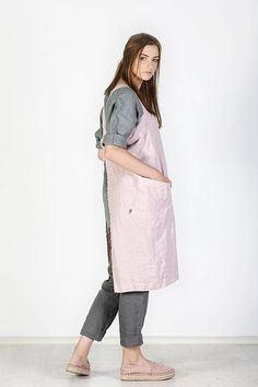 82e3fa4fc0 10 Best LINEN APRONS images in 2019