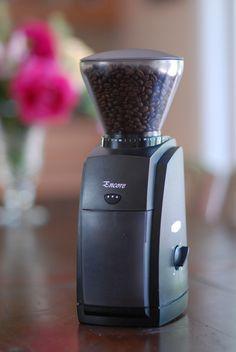 Amazon.com: Baratza Encore Conical Burr Coffee Grinder with Bin: Kitchen & Dining