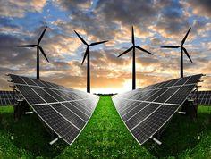 Las energías renovables son energías limpias que contribuyen a cuidar el medio ambiente. Frente a los efectos contaminantes y el agotamiento de los combustibles fósiles, las energías renovables son…