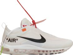 0d71c7e0d448c1 Check out the Air Max 97 Off-White available on StockX Off White Fashion