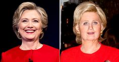 Hillary Clinton reacted to Katy Perry dressing up as the Democratic presidential nominee for Halloween — see what she said!