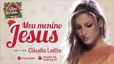 Claudia Leitte - Meu Menino Jesus - (Natal em Família)