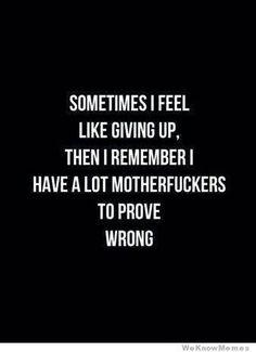Everyday! ;))