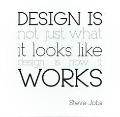 Design is...