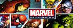 Marvel War of Heroes Cheats 2014 - Gold Silver Android iOS Download.
