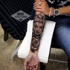 See this Instagram photo by @drozdovtattoo • 2,780 likes