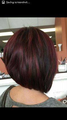 Auburn Hair Colors To Emphasize Your Individuality Orange - Hairstyles with dark brown and red