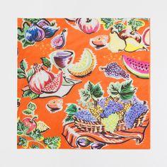 Fruit Napkins (Set of 20)