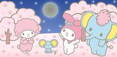 Sanrio: My Melody & My Sweet Piano